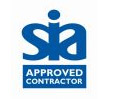 a1 security is an SIA approved contractor & trainer